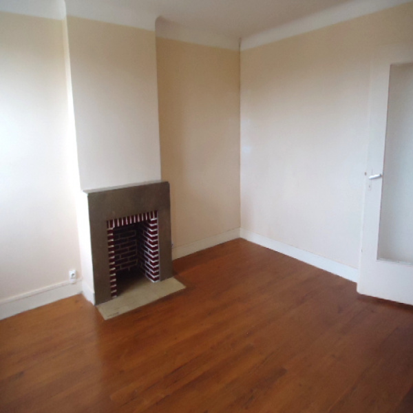 Offres de vente Appartement Abbeville 80100