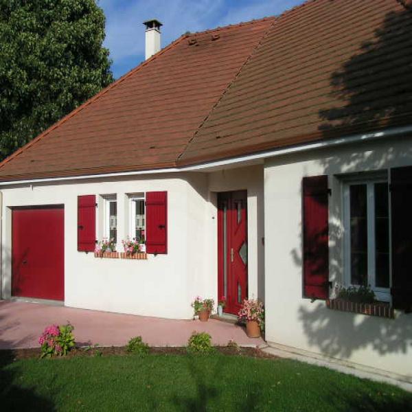 Offres de vente Maison Abbeville 80100