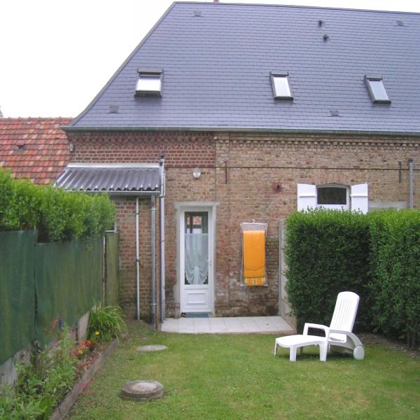 Offres de location Maison Hautvillers-Ouville 80132