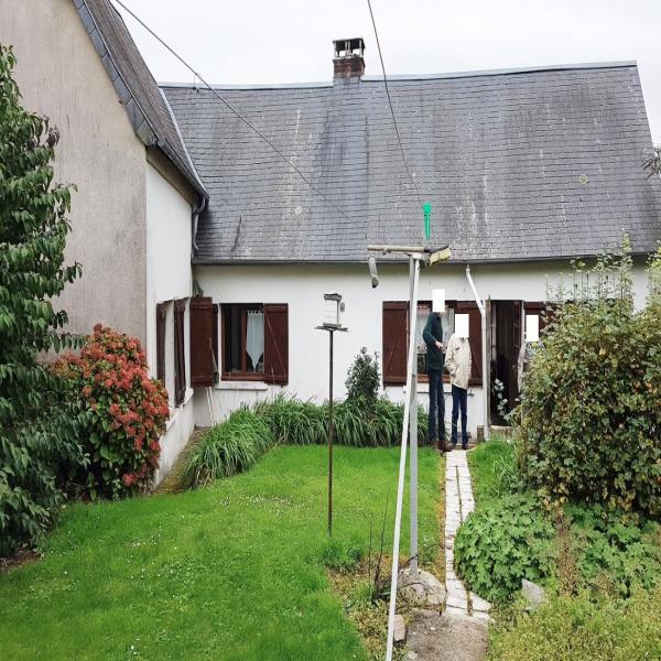 Offres de vente Maison Abbeville 80132