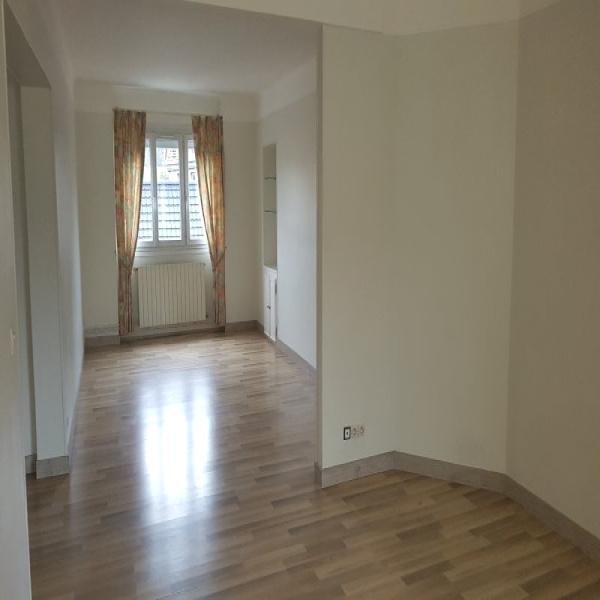 Offres de location Appartement Abbeville 80100