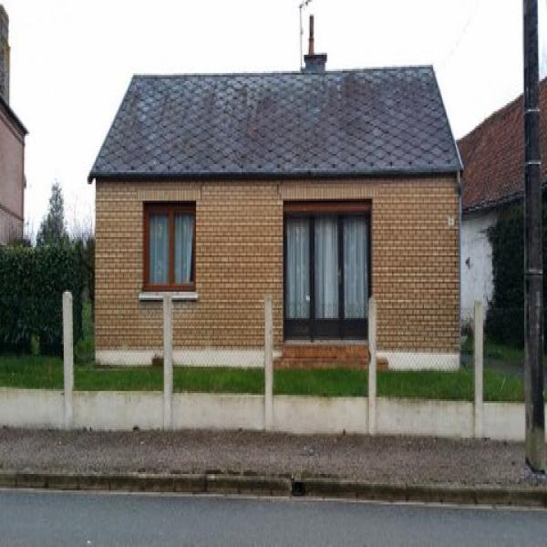 Offres de vente Maison Bernaville 80370
