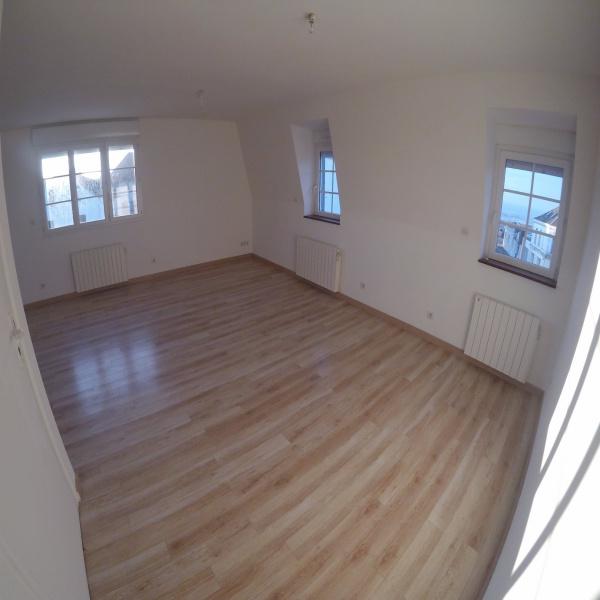 Offres de vente Appartement Saint-Valery-sur-Somme 80230