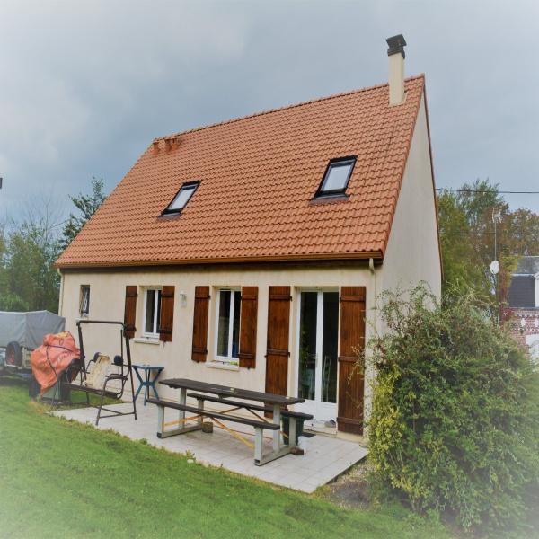 Offres de vente Maison Cayeux-sur-Mer 80410