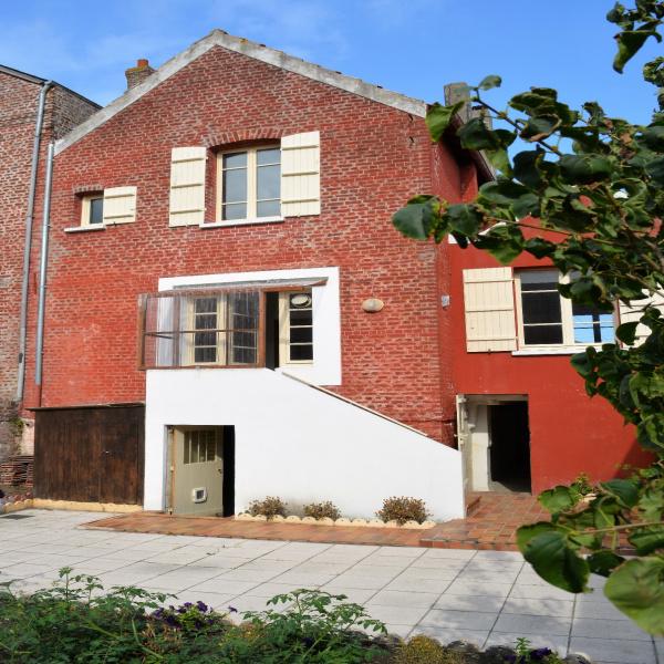 Offres de vente Maison Le Crotoy 80550