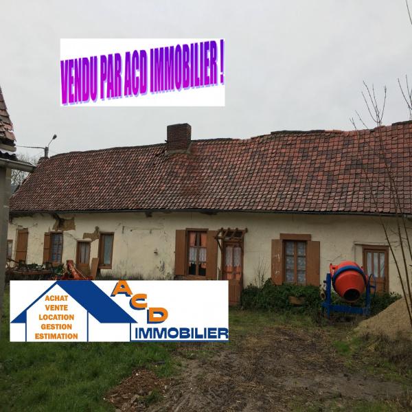 Offres de vente Maison Saint-Valery-sur-Somme 80230
